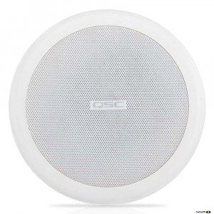 QSC AC-C4T 4.5-inch Full-range, 140° conical