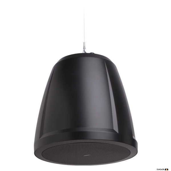 QSC AD-P.SUB 6.5-inch Dual Voice Coil, Small Format Pendant Subwoofer