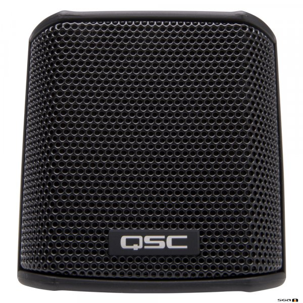 QSC AD-S.SAT 2.75-inch Small Format Surface Satellite Loudspeaker