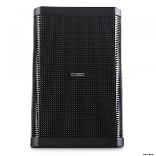 AD=S28TW Dual 8-inch Subwoofer