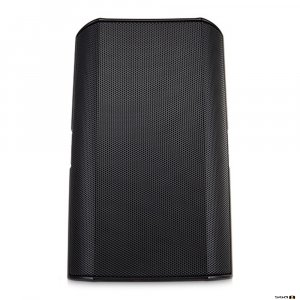 """QSC AD-S6 6.5"""" 2-way surface mount speaker. 16Ω (Inc.X-Mount bracket). Black. PRICED EACH - SOLD IN PAIRS"""