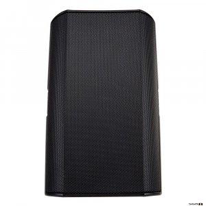 "QSC AD-S6T 6.5"" 2-way surface mount speaker 70/100V/8Ω (Inc.X-Mount bracket) Black or White (Pair)"