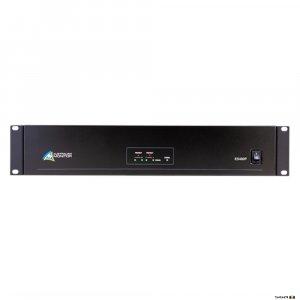 Australian Monitor ES480P power amplifier