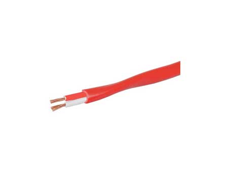 w6003 500m red. 7/0.50 Double Insulated Speaker Twisted Pair Cable