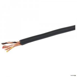 w3040 100m. 4 Core Shielded Audio Cable