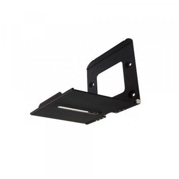 AVERMOUNTWALL is a wall mount bracket for PTC300 or PTC500