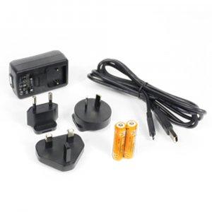 Williams AV BATKT8 Battery charging kit for PKT2.0