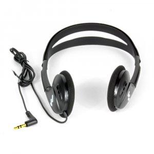 Williams AV HED024 Stereo folding headphones