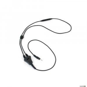 Williams AV NKL001S neckloop featuring stereo plug