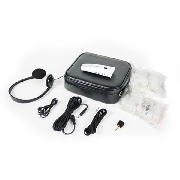 Williams AV Pocketalker PKT.20 SYS1 personal amplifier kit