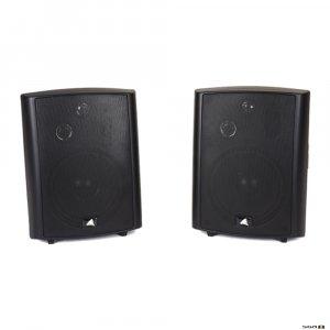 Australian Monitor AMPAV30B 30W power speaker Black