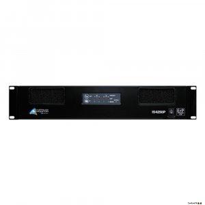 Australian Monitor AJ-IS4250P Is Series Dsp Pwr Amp 4 X 250W IS4250P Australian Monitor