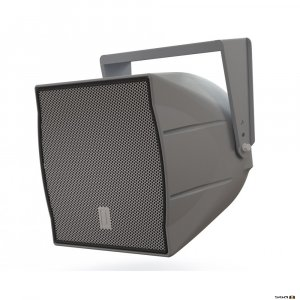 """One Systems ONESP12T Horn-loaded, high SPL 12"""" two-way weather protected speaker"""