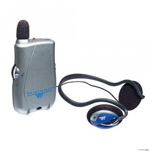 Williams AV Pocketalker Ultra amplifier