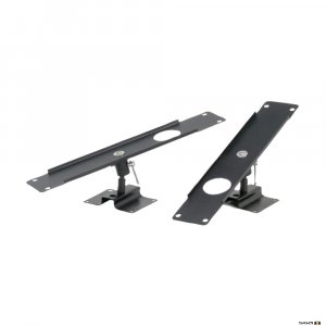Australian Monitor XR8UMB Universal Mounting Bracket, for use with XRS8 series