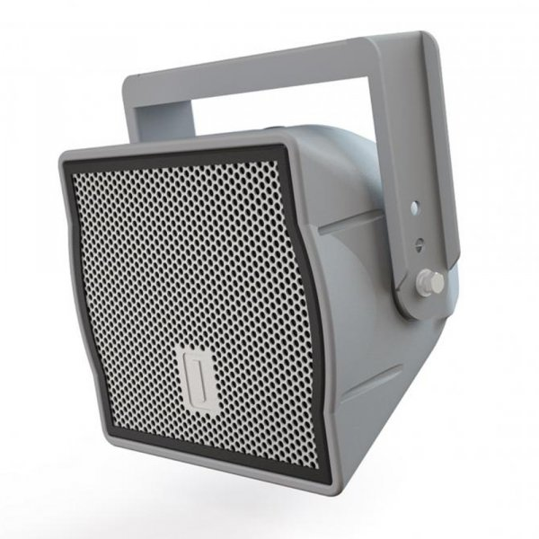 """One Systems ONESP6 6.5"""" coax two-way weather protected speaker"""